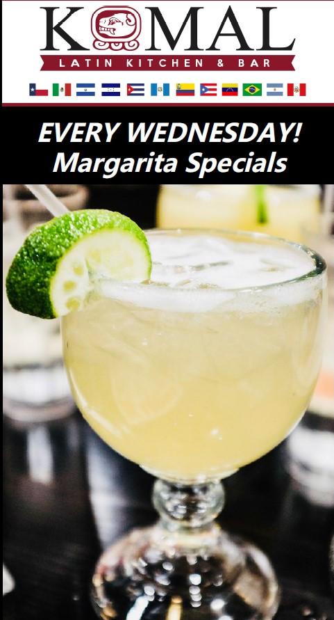 Margarita Special